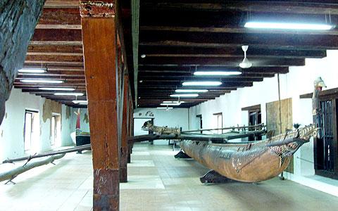 Melabuh Museum Bahari Lentera Timur Musium Kota Administrasi Jakarta Utara