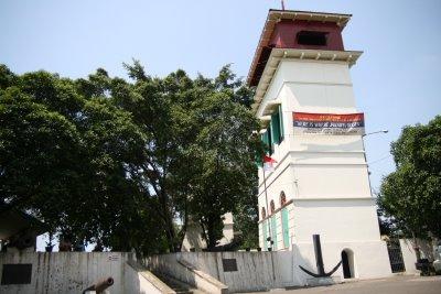 Museum Bahari Kejayaan Maritim Nusantara Travelklik Dikenal Nama Menara Syahbandar