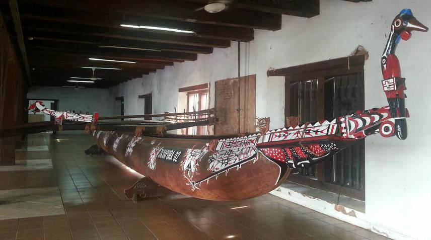 Museum Bahari Kejayaan Maritim Nusantara Travelklik Sesuai Namanya Tentu Menampilkan