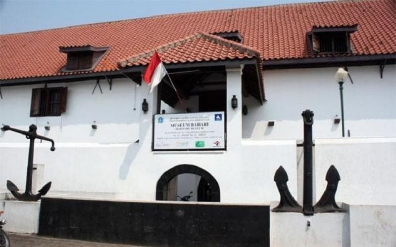 Museum Bahari Saksi Bisu Bercokolnya Voc Sunda Kelapa Garda Musium