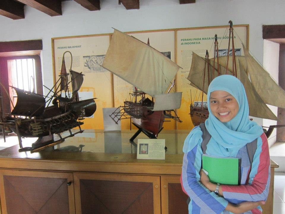 Sejarah Indonesia Ujp 2012 Museum Bahari Tanjung Priok Uas Fijra