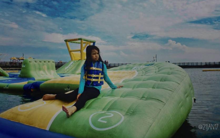 17 Tempat Wisata Jakarta Utara Hits Dikunjungi Aqua Fun Ancol