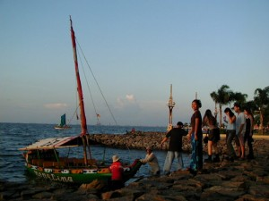 Ancol Garda Terdepan Wisata Indonesia Oleh Akhmad Sekhu Ocean Dream