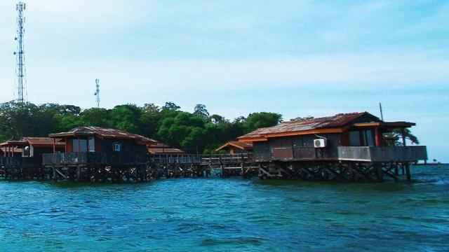 Bersolek Pulau Bidadari Jadi Makin Cantik Lifestyle Liputan6 Mengusung Konsep