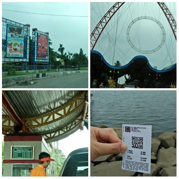 February 2018 Warna Warni Hidup Taman Impian Jaya Ancol Jakarta