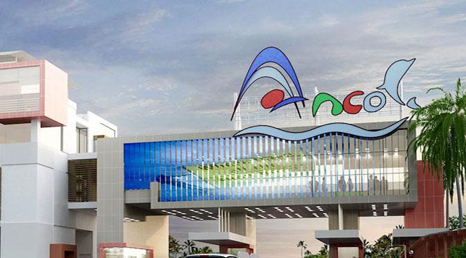 Harga Tiket Masuk Ancol Jakarta Update Terbaru Zona Libur Ocean
