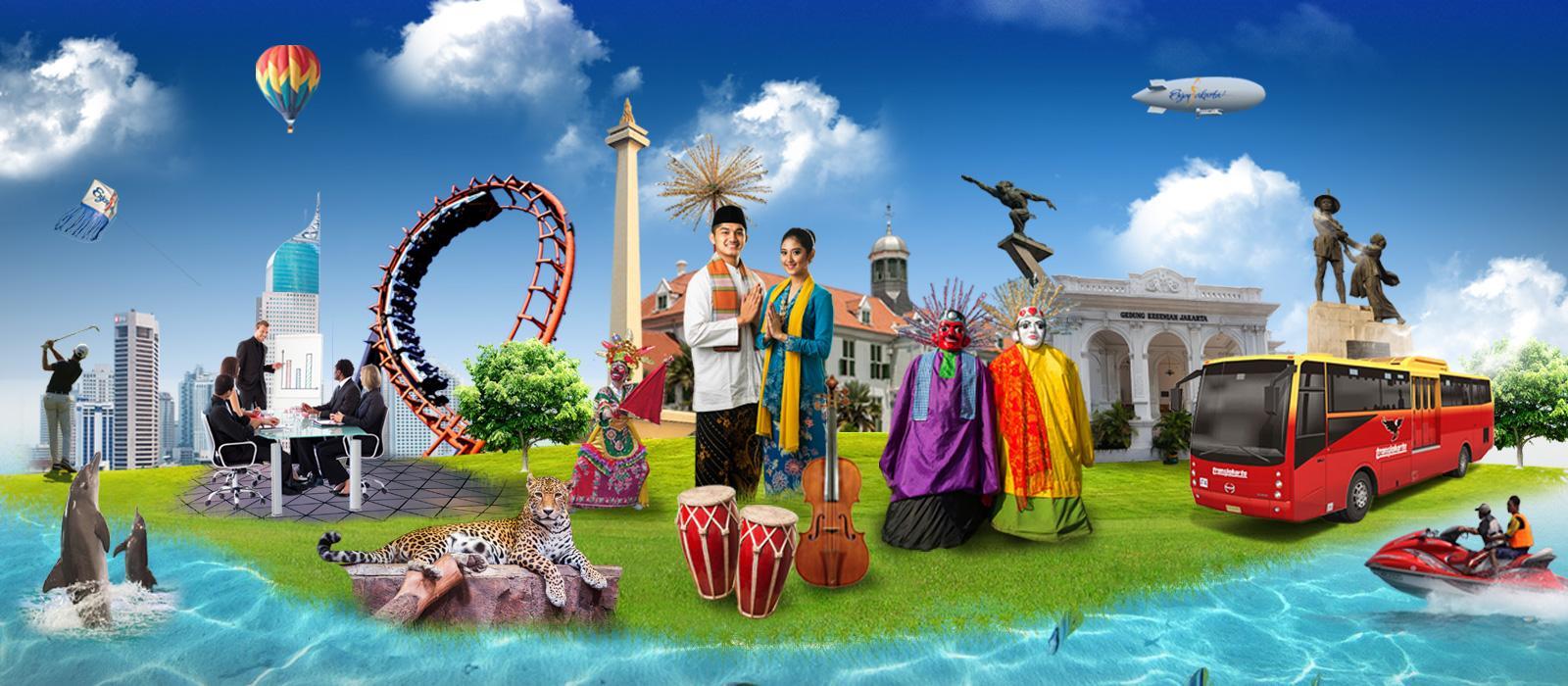 Onyx Residence Penginapan Terbaik Terjangkau Jakarta Top Ocean Dream Ancol