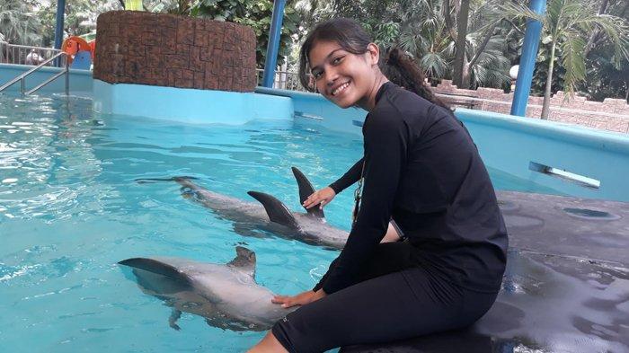 Tag Jakarta Utara Inilah Sosok Sahabat Lumba Termuda Ocean Dream