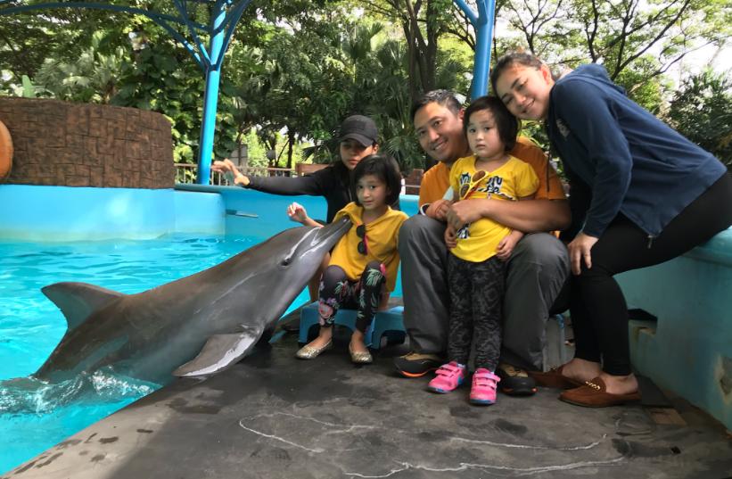 17 Tempat Wisata Jakarta Utara Hits Dikunjungi Ocean Dream Samudra
