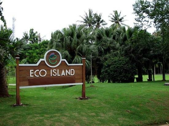Ancol Ecopark Picture Ocean Jakarta Tripadvisor Kota Administrasi Utara