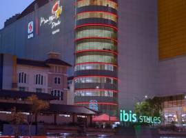 Ancol Ecovention Information Photos Map Comments Tips Ibis Styles Jakarta