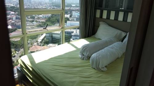Apartemen Ancol Mansion Prices Photos Reviews Address Indonesia Room Ocean