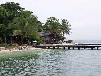 Daftar Tempat Wisata Jakarta Terpopuler 2018 Kepulauan Seribu Ocean Ecopark