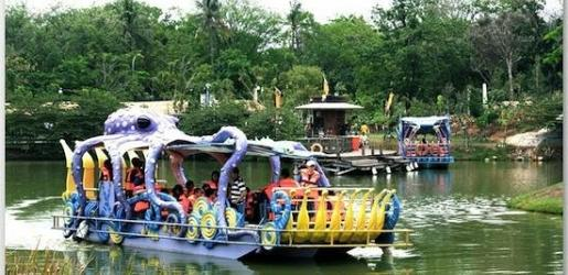 Ecopark Kids Ancol Taman Impian Jakarta Awesome Green Lifestyle Approach