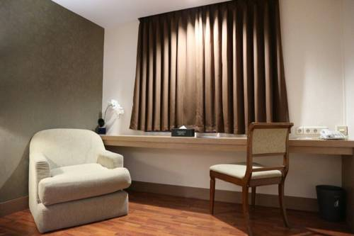 Horison Arcadia Mangga Dua Prices Photos Reviews Address Indonesia Hotel