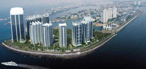 List Apartment Jakarta Utara Rukamen Ocean Ecopark Kota Administrasi