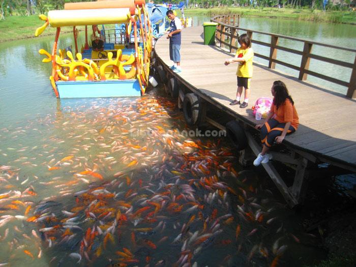 Ocean Ecopark Fantastique Multimedia Kids Holiday Spots Kota Administrasi Jakarta