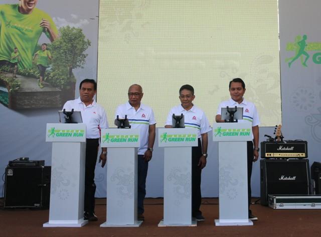 Pemerintah Kota Administrasi Jakarta Utara Kominfomas Ju Acara Tahunan Diikuti