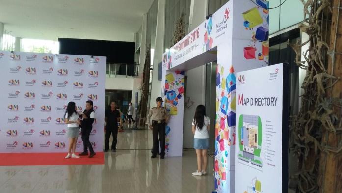 Situs Resmi Kepolisian Resort Metropolitan Jakarta Utara Family Gathering Pt