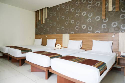 Smarthomm Hotel Prices Photos Reviews Address Indonesia Ocean Ecopark Kota