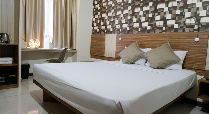 Smarthomm Hotel Prices Photos Reviews Address Indonesia Time Travel Ocean