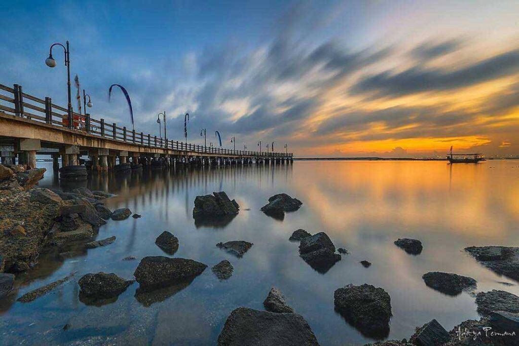 10 Pantai Sunset Tercantik Menutup 2016 Penuh Kenangan Ancol Kota