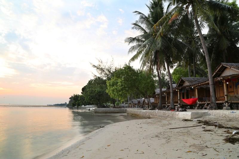 Panduan Liburan Kepulauan Seribu Jakarta Salah Satu Sudut Pantai Pulau