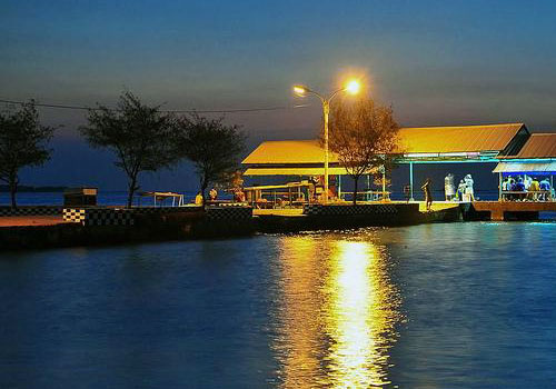 10 Pulau Terindah Seru Dijelajahi Kepulauan Pramuka Pusat Administrasi Seribu