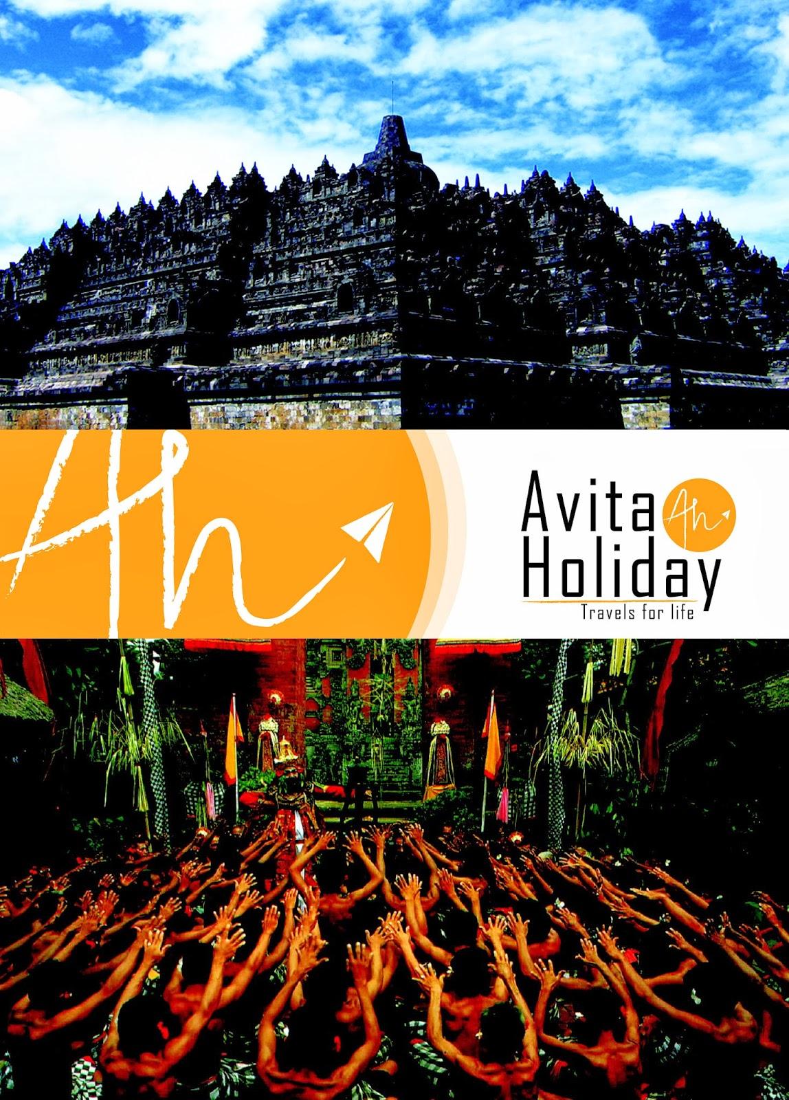 Avita Holiday Jakarta Galery Petualangan Air Atlantis Kota Administrasi Utara