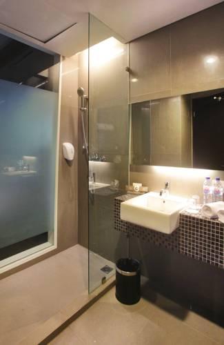 Cabin Hotel Prices Photos Reviews Address Indonesia Petualangan Air Atlantis