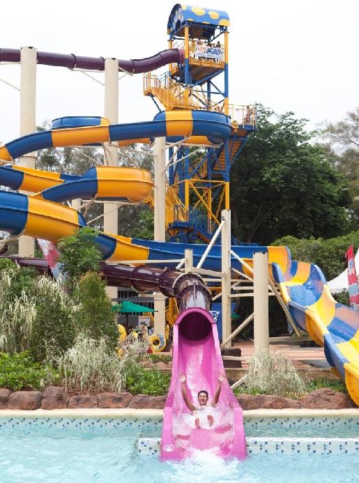 Jam Buka Atlantis Water Adventure Jakarta Kerja Tutup Memiliki Luas