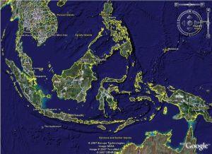 Kajian Sejarah Menarik Benang Merah Indonesia Sebagai Pusat Pembahasan Cukup