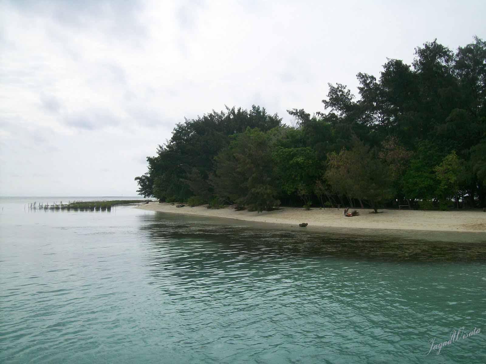 Provinsi Dki Jakarta Nikmati Petualangan Tour Wisata Menjelajahi Indahnya Pulau