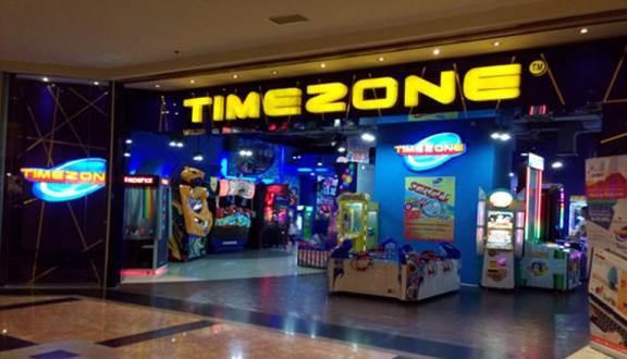 Timezone Lippo Plaza Kramat Jati Mommies Daily 1 Jpg Petualangan