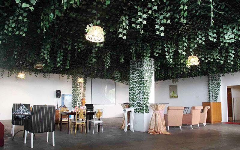 Hariston Hotel Paprika Lounge Waterbom Jakarta Kota Administrasi Utara