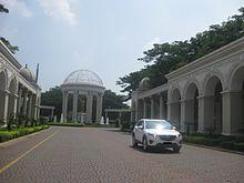Pantai Indah Kapuk Wikipedia List Residential Areas Edit Waterbom Jakarta