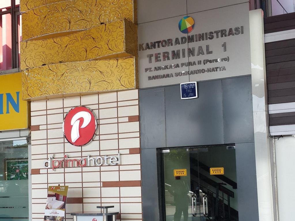 Price Primahotel Airport Jakarta Terminal 1a Waterbom Kota Administrasi Utara