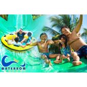 Sale Tiket Voucher Waterbom Waterboom Pik Pantai Indah Kapuk Ticket