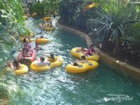Serunya Main Air Menantang Adrenalin Waterbom Jakarta Waterboom Boom Wild