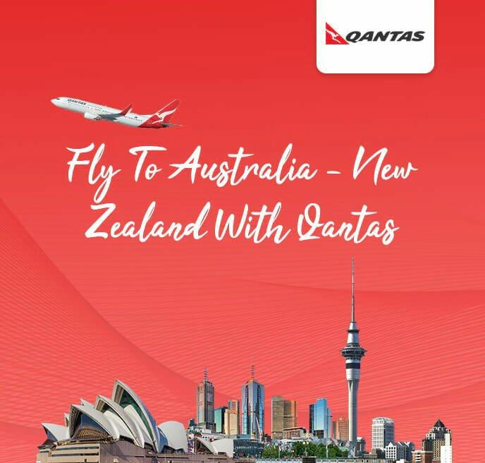 Tiket Event Saturdate Waterbom Jakarta Terbang Hemat Australia Selandia Qantas