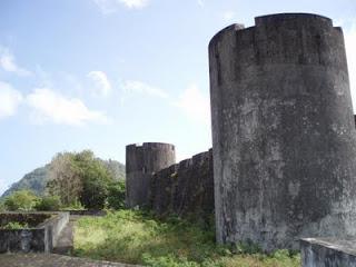 10 Benteng Tertua Indonesia Purydhink Blogger Belgica Awalnya Sebuah Dibangun