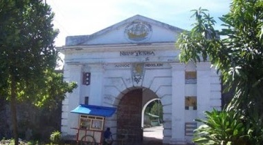 14 Top Ambon Maluku Indonesia Allindonesiatourism Visiting Victoria Fort Benteng