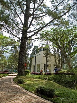 Ferangi Fortress Ambon Location Fort Heart City Visit Place Free