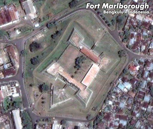 Unik Inilah 10 Benteng Tertua Indonesia Pict Victoria Kota Ambon