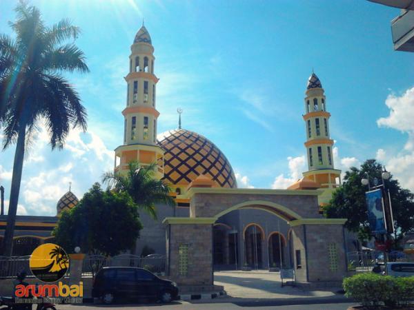 Balagu Alfatah Peringatan Hari Raya Idul Adha 10 Zulhijah 1435