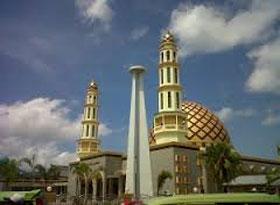 Portal Berita Terbesar Maluku Ambon Imam Masjid Istiqlal Jakarta Kh
