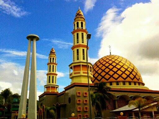 Pulau Ambon 7 Tempat Menarik Waulat Sumber Koleksi Album Rossana