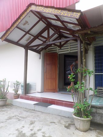 Ambon 2018 Indonesia Tourism Tripadvisor Museum Siwa Lima Kota