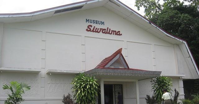 Daftar Tempat Wisata Indonesia Museum Siwa Lima Ambon Kota