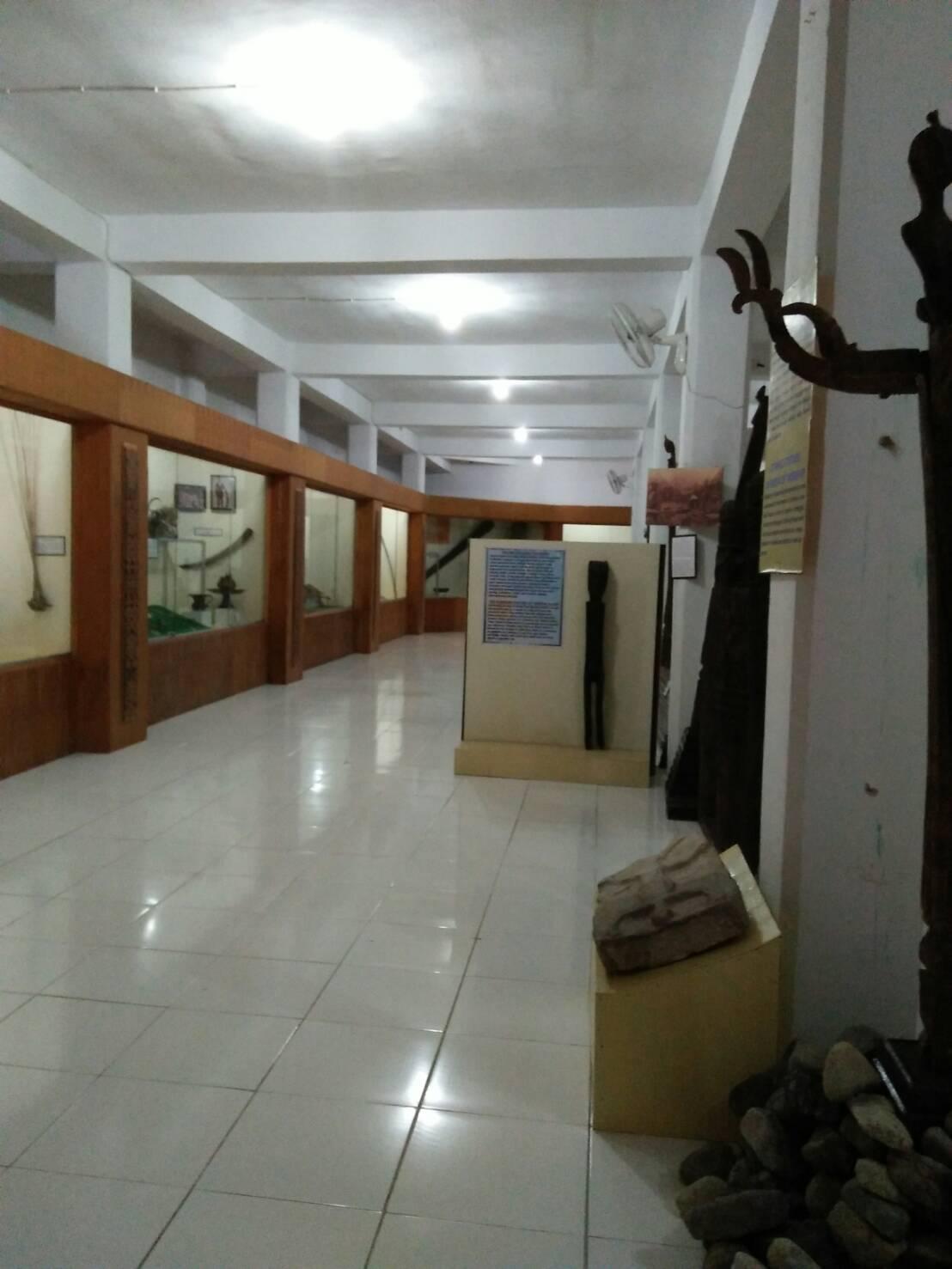 Explore Maluku Part 5 Menjelajahi Sejarah Museum Siwa Bagian Siwalima